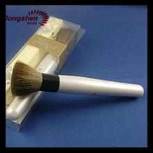 Make-Up Full Coverage Powder Foundation &Powder Brush,makeup brushes free samples,cosmetics brushes