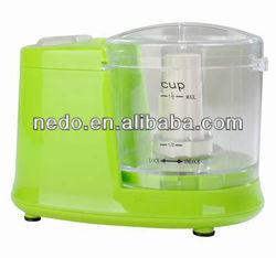 1.5 CUP ELECTRIC FOOD CHOPPER