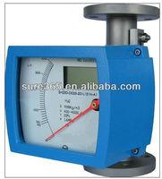 Rotameter made in china measure gas/liquid