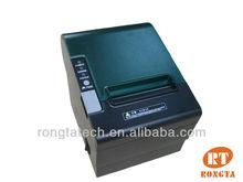 Receipt printer RP80G 250mm/s printing speed