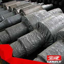 nodular graphite iron for light section mill