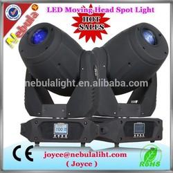 70W led moving head dj gobo lights Spot moving head/led moving head lights