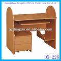 Imagem de madeira maciça móveis para escritório dx-226 especificação