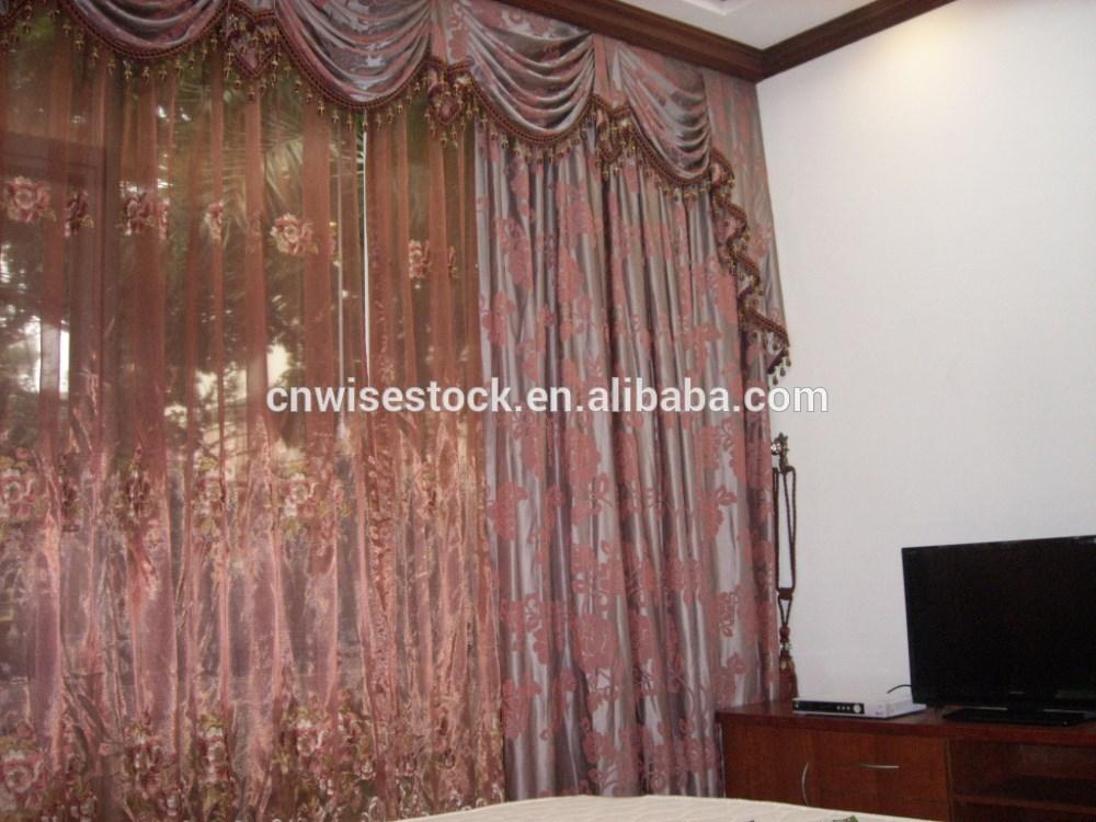foshan villa cortinas