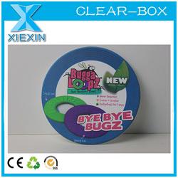 hot sale cheap plastic round placemat