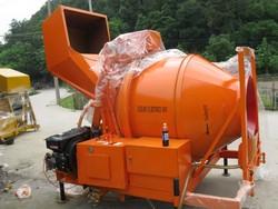2014 Hot CE,ISO,SGS,BV PASSED diesel engine concrete mixer,diesel concrete mixer for sale