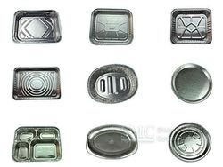 aluminum foil container manufacturers