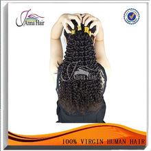 2014 new arrival cheap virgin mongolian kinky curly hair
