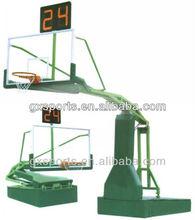 Electric Hydraulic FIBA-standard Basketball Stand JN-0201