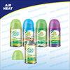 factory Air freshener 250ml 300ml automatic spray refiils auto spray air fresheneraiiwick dispener refill