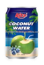 mirtillo sapore succo di cocco