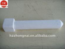 aluminum silicate stopper