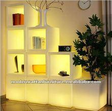 new design flash LED illuminated light furniture