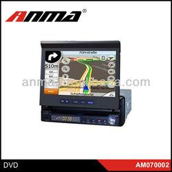 Multifunction 9 inch car dvd