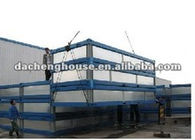 Prefab Movable Container House/Home/Office/Toilet/Construction/Building