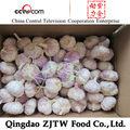 2014 chino ajo fresco y lista de verduras