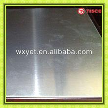 ASTM B 127 good corrosive resistance monel 400 plate
