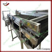 Fruit Brush Washing machine/fruit washing machine for Australia