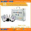 Xenon HID Light Car Headlight Kit Slim Ballast , HID XENON replacement bulb,H1/H4/H7/9004~9007 12V 35W/55W