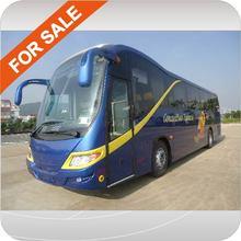 GTZ6120E4 12m 50 seats passenger bus for sale cummins engine