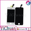 Low price China mobile lcd for iphone 5s lcd screen, for lcd iphone 5s