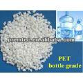 Resina de PET grado botella fuente de la fábrica ISO