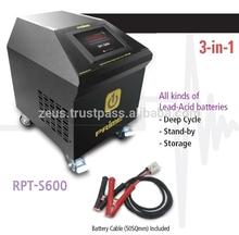 PRIME Battery Regenerator (RPT-S500 / RPT-S600)