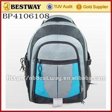 Teens black school backpack bags
