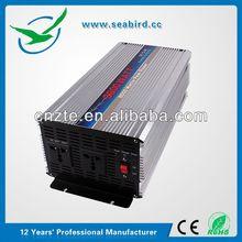 key part of solar system inverter ups 3000w 12v/24v/48v DC to 220V/230V/110V AC 3000w
