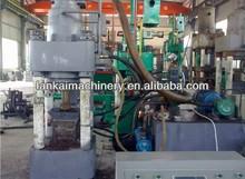 professional automatic waste metal briquetting machine/scrape metal recycling machine/metal briquette machine