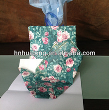 coloured/ printed 40*40cm 3ply paper tissue/napkin/serviettes