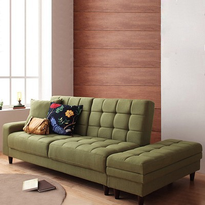 Multifunction sofa beds with storage IKEA sofa cum bed living room creative newest sofa furniture