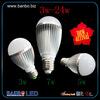 3w-24w hot e27 e14 b22 led bulb kit e17 r50 led bulb light