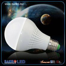 plastic led bulb 3w-12w b22 e27 led ice cubes