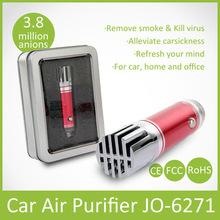 New Patent Gadgets for Car Gadgets (Ioncare Air Purifier JO-6271)