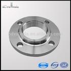 ANSI / ASME / DIN / GOST / BS carbon steel flange manufacturer