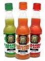 gourmaya habanero chili pepper hot sauce