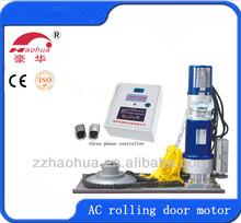 Electric Rolling Door Motor 2000kg/motor electrico para puerta basculante