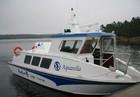 aluminum passenger boat for sale taxi 1000