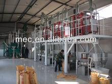 wheat/maize/corn flour stone milling machines