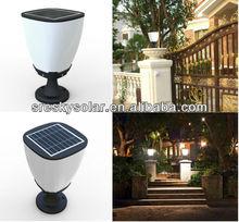 Garden High Power Led Decorative Outdoor Solar Light