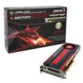 Amd FirePro W9000 6 gb 384 bit GDDR5 ECC PCIe 3.0 x 16 mini DP 3D profesional tarjeta gráfica