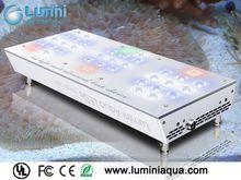 lumini Aqua aquarium led lighting for sps corals