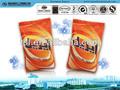 25 kg - 1000 kg alta eficiencia paño de lavado detergentes fuertes / biológico a granel de lavandería de lavado en polvo fabricación planta