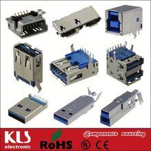 usb flash drive connector UL CE ROHS 268