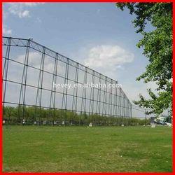golf driving range/golf fence net/golf net