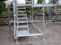 scaffolding system/formwork system
