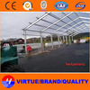 Well-Designed Steel Warehouse With Crane