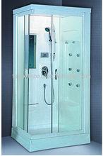 2014 latest modern steam shower room