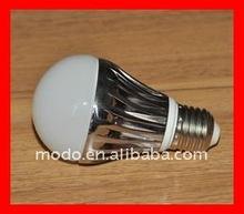 A60 Power LED Bulb E27 3*2W 3LED